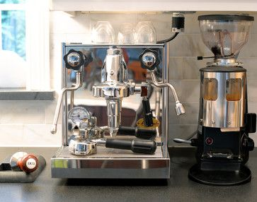 Grinders. The sound of a coffee grinder was my morning wake-up call when I was a child. The subsequent era of prepackaged ground coffee, silenced the start of the day, but today's coffee aficionados swear by freshly ground beans, so a good grinder is a must