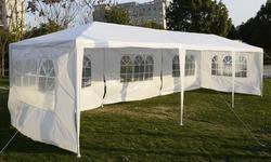 10x10-Foot Gazebo Tent Canopy for $25  free shipping #LavaHot http://www.lavahotdeals.com/us/cheap/10x10-foot-gazebo-tent-canopy-25-free-shipping/173386?utm_source=pinterest&utm_medium=rss&utm_campaign=at_lavahotdealsus