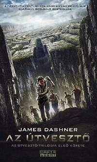 James Dashner: Az Útvesztő