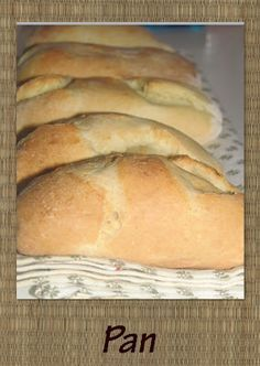 Pan de verdad, sin gluten