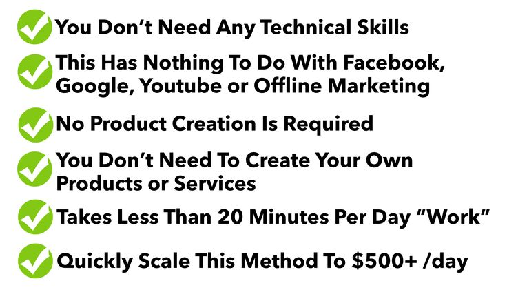 Real Life Case Study: How To Make Over $100 Daily In Affiliate Commissions With Just 20 Minutes Work...