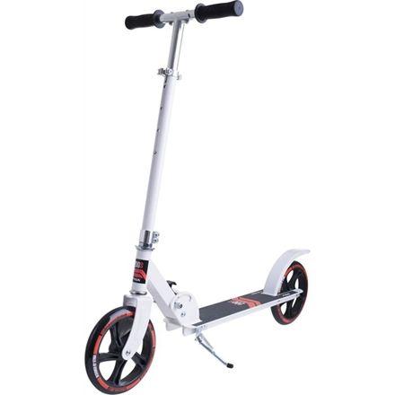 Stiga Sparkcykel Creator 200-S Scooter ABEC 7 Vit