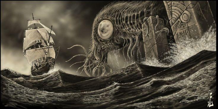 H.P. Lovecraft Essay