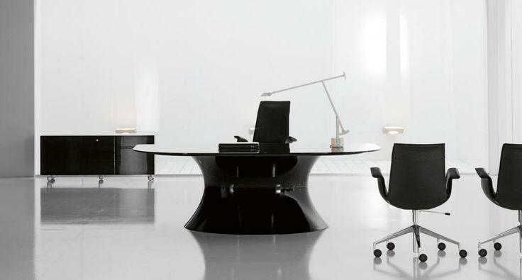 kontorsmöbler, skrivbord och stolar från Stilito