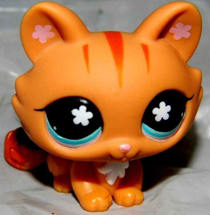 Pof Kitty Cat Green Eyes