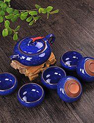 csésze Napi / Tea / Ajándék Ajándék,Kerámia 1