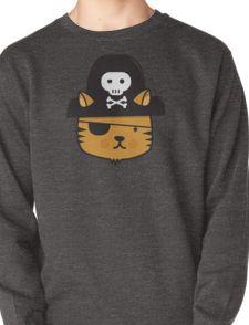 Pirate Cat - Jumpy Icon Series T-Shirt
