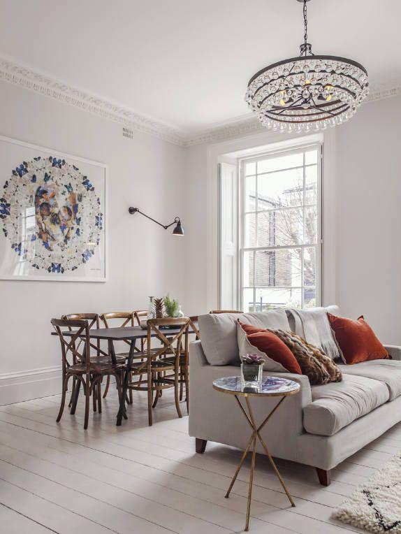 Die besten 25+ Georgian townhouse Ideen auf Pinterest - ameisen im wohnzimmer