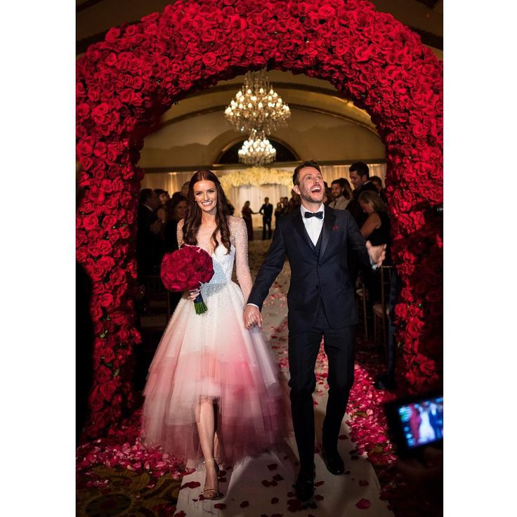9 Non-Traditional Celebrity Wedding Dresses - PureWow
