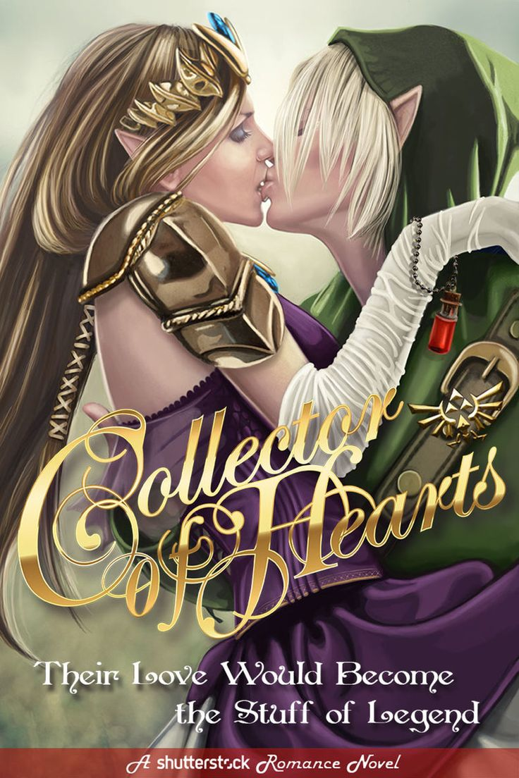 Classic Video Game Romance Novels - Some swell arty types have imagined what classic video games would look like as romance novel covers.  You will find the Street Fighter one either hot or disturbing.
