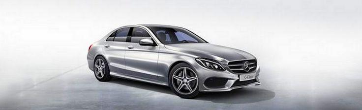 Nouvelle Mercedes Benz Classe C 2014 : Elle se dévoile avec 48 heures d'avance