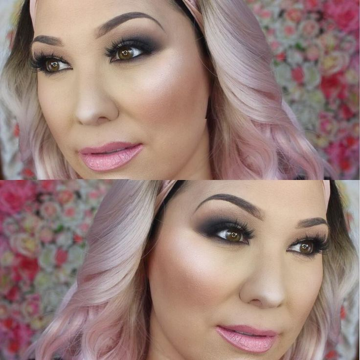 Did you catch this smokey eye tutorial on our channel yesterday? 😍 Check it out at YouTube.com/PhoenixCosmeticsTV