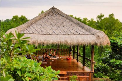 A trip to Bali is a great way to relax your mind, body and spirit. For a lot of people getting off the plane and smelling the warm Balinese island air can lower your blood pressure and heart rate.... for those looking to step it up, this is a great list to relax even more on this beautiful island.