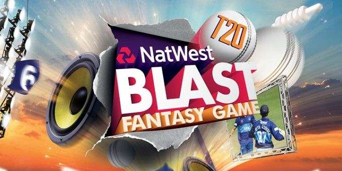 NatWest T20 Blast 2017 Live Telecast, Live Online and Full Schedule  NatWest T20 Blast 2017 Live Telecast, Live Online, and Full Schedule :NatWest T20 Blast 2017 is the current Twenty20 cricket league in England and Wales. It is the third season of the domestic T20 competition, run by the ECB, branded as the NatWest …