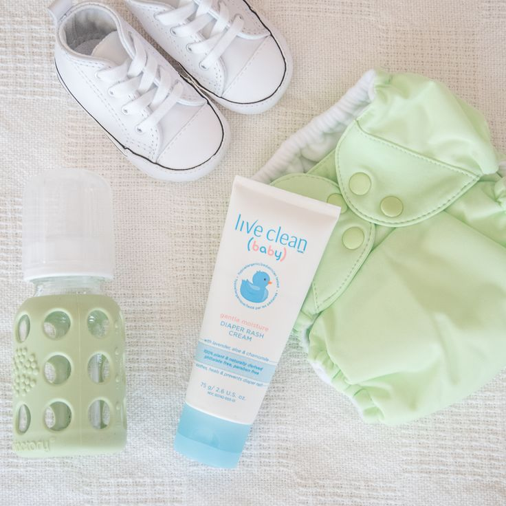 Don't let a diaper rash bring you down this weekend! Smooth and soothe chafed skin with our Gentle Moisture Diaper Ointment! http://amzn.to/2e7Ivtb