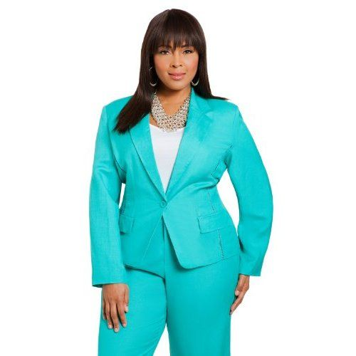 35 best plus size blazers images on pinterest   blazers, bb and