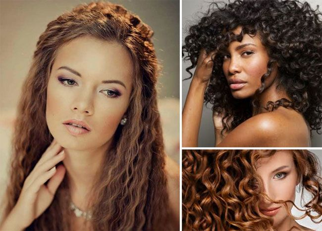Consigli su come arricciare i capelli senza l'ausilio della piastra