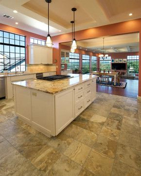 Remodeling Kitchen Design Ideas, Pictures, Remodel And Decor Part 56