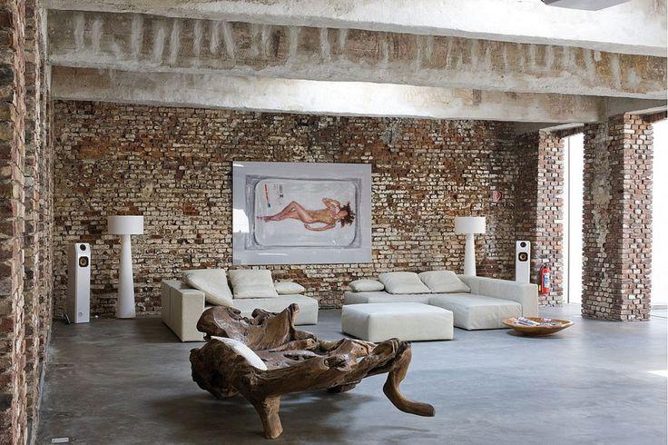 DUSSELDORF+/+Atelier+d'Architecture+Bruno+Erpicum+&+Partners