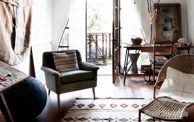 Safari Style - Gilt HomeBohemian Interiors, Living Spaces, Chairs, White Lights, Paul Raesid, Living Room, Dreams Room, Design, Room Theme