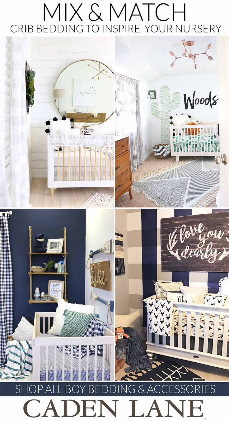 116 best Boy Nursery Inspiration images on Pinterest | Kid rooms ...