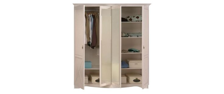 Les 17 meilleures id es de la cat gorie armoire blanche pas cher sur pinteres - Armoire blanche pas chere ...