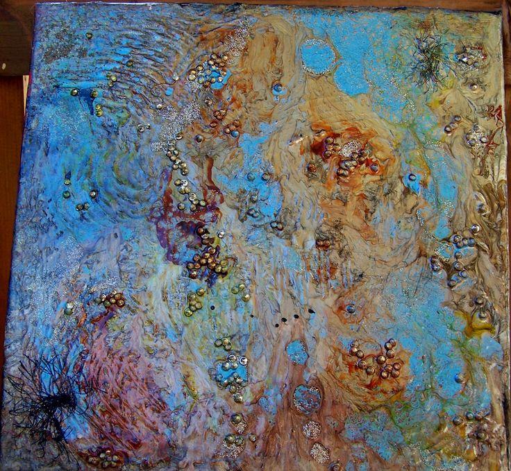 51 Best Mes Tableaux (Peinture Acrylique -Huile -Pastel ) Images