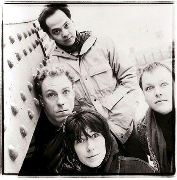 The Pixies - Caribou - http://youtu.be/XPRX6jyu_xY