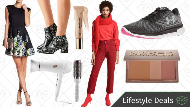 Thursday's Best Lifestyle Deals: Under Armour, Ted Baker London, Urban Outfitters, and More