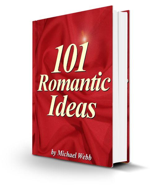 FREE 101 Romantic Ideas