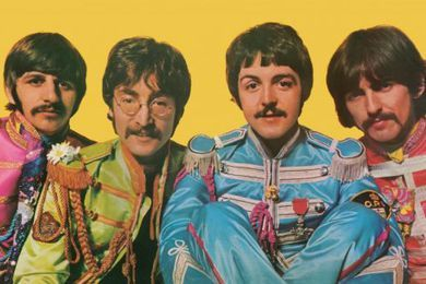 'Sgt. Pepper' compie 50 anni: dieci buone ragioni per riscoprire un album capolavoro - Repubblica.it