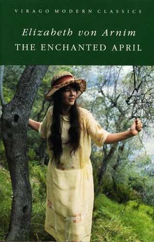 Enchanted April - Elizabeth von Arnim