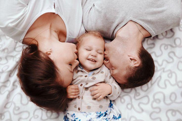 Идеи для семейных фотосессий