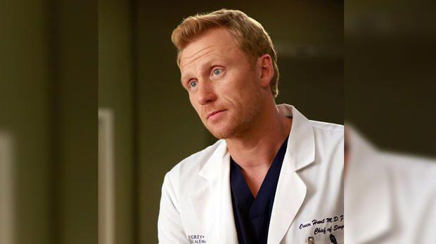 "Grey's Anatomy"" Staffel 11: ""Owen"" zerbricht am Liebesku..."