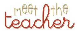 This blog post is full of amazing ideas for how to prepare for a new school year. I love getting inspired for meet the teacher!