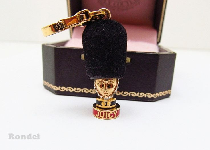 137 best images about juicy couture charms on pinterest for Couture meaning in english
