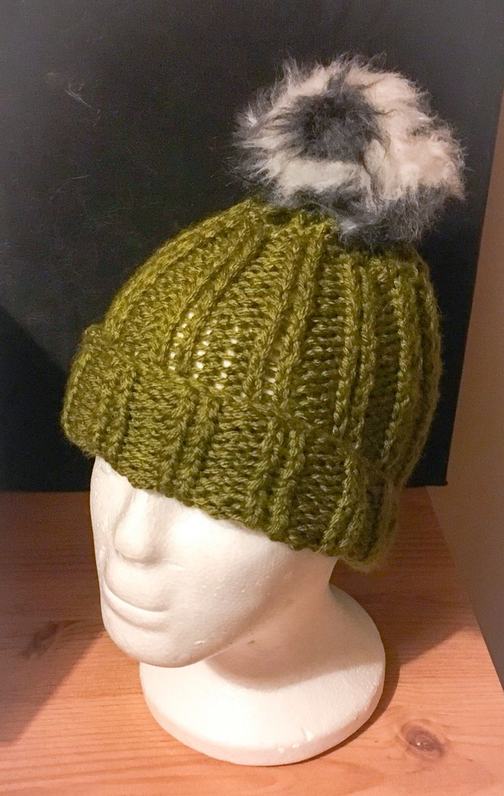 The Molly hat £12