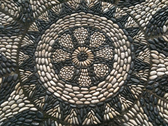 Portfolio » Pebble and Co Mosaics