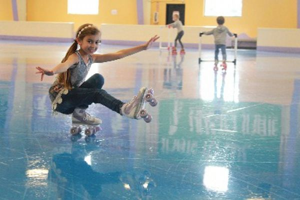 Lil' Skaters Rollin' 253 Skate and Community Center Tacoma, WA #Kids #Events
