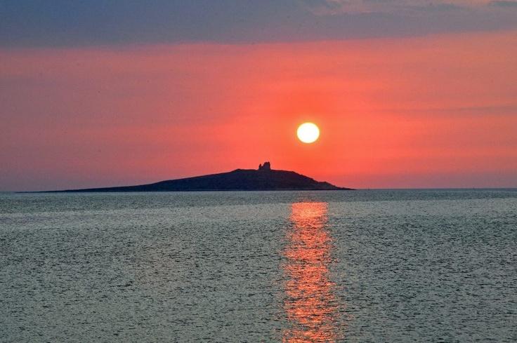 Isola delle femmine-Palermo
