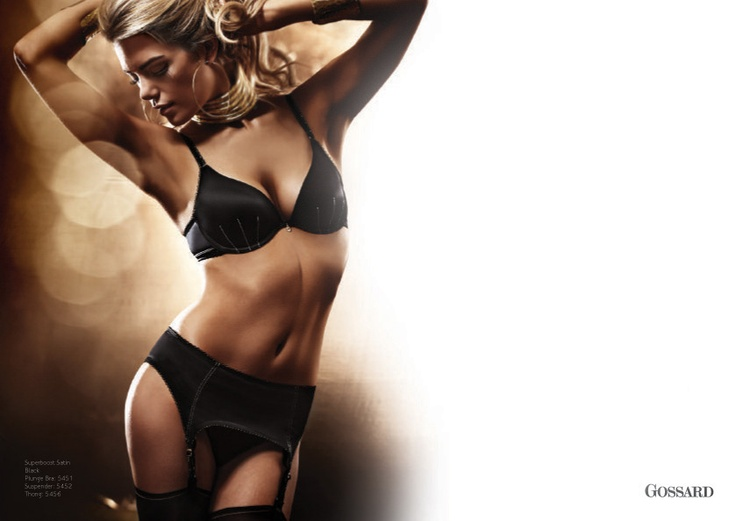 sex works gossard rintaliivit