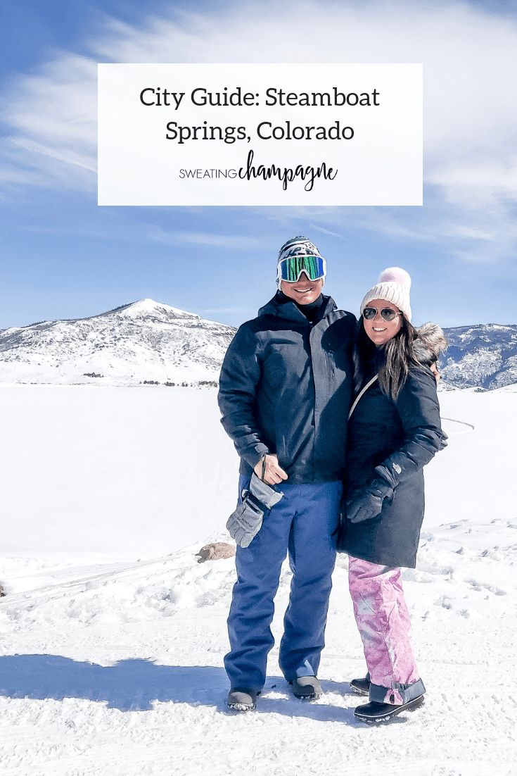 City guide steamboat springs colorado sweating