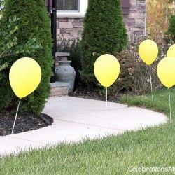 Fall Birthday Fall Outdoor Birthday Party Decor