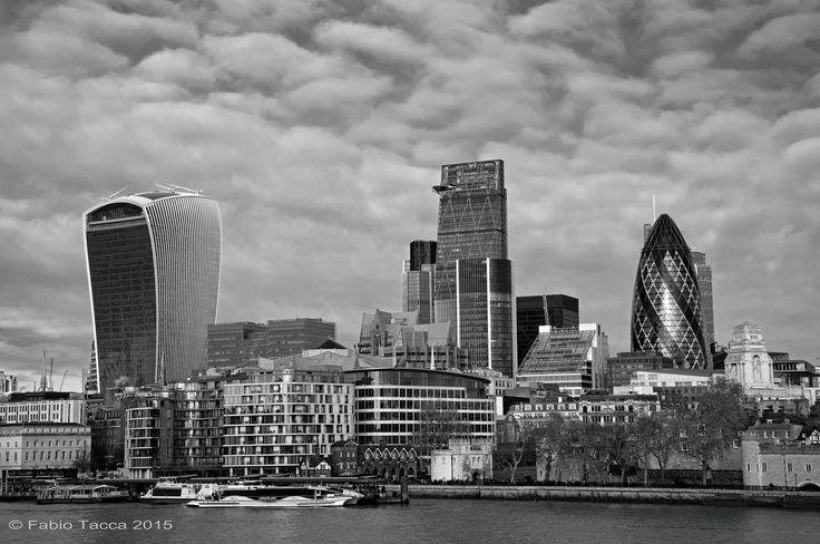 https://flic.kr/p/BW8fer | the Square Mile | City of London