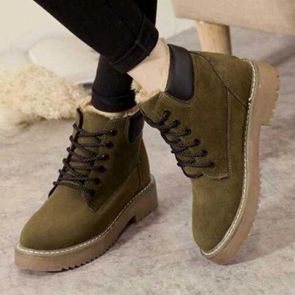 FloryDay Sapatos de salto Cano Alto Salto robusto Mulheres