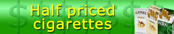 Do you smoke? or do you know someone that does? get your cigarettes half price, duty free  http://www.dutyfreedepot.com/?af=jimmy7641=19