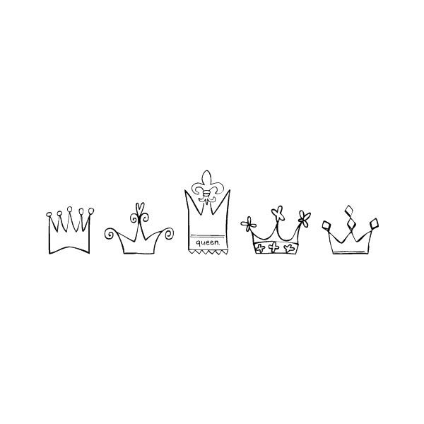 i am queen(; ❤ liked on Polyvore featuring fillers, doodles, backgrounds, drawings, decoration, quotes, text, borders, phrase e picture frame