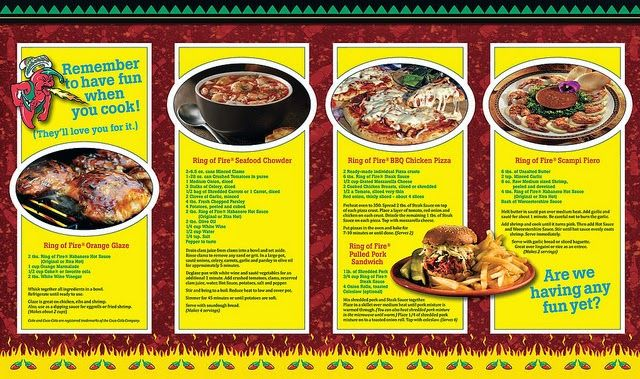 Poster Makanan Enak Seputar Poster Recipes Food Menu Design