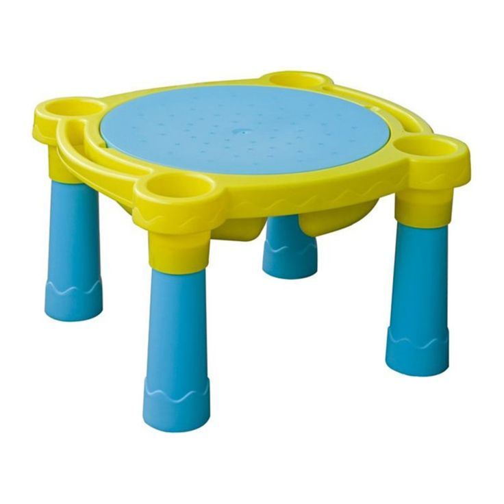 PalPlay Sand and Water Activity Table - S375