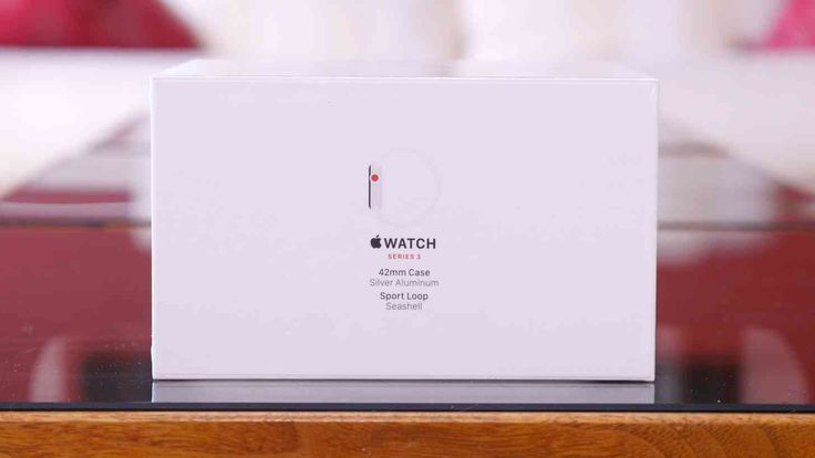 Apple Watch Series 3 Unboxing and First Look         The Apple Watch Series 3 has one big new feature that the Apple Watch Series 2 lacks: cellular connectivity. You can now leave your smartphone at home and stream music, track a workout, and make calls directly from your Apple Watch via LTE.      Apple     Apple Watch    https://unlock.zone/apple-watch-series-3-unboxing-and-first-look/